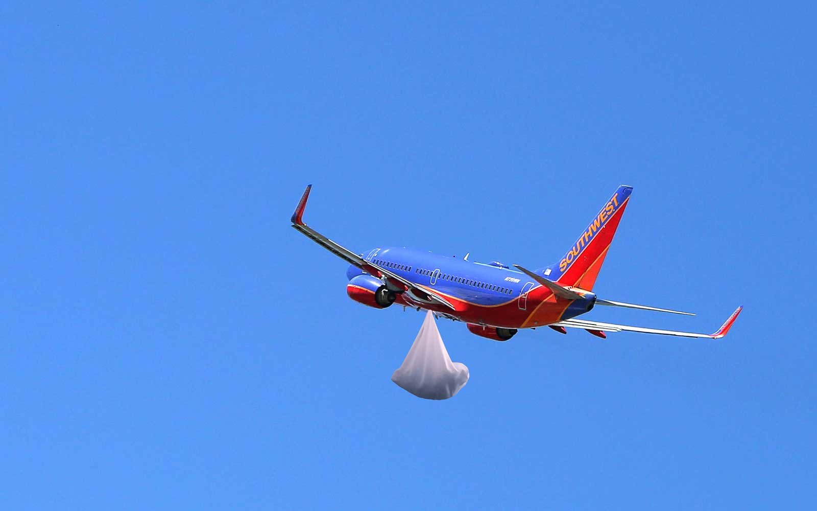 Baby Born On Southwest Flight