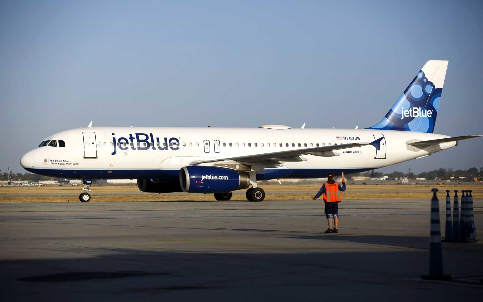 JetBlue Daily Deals
