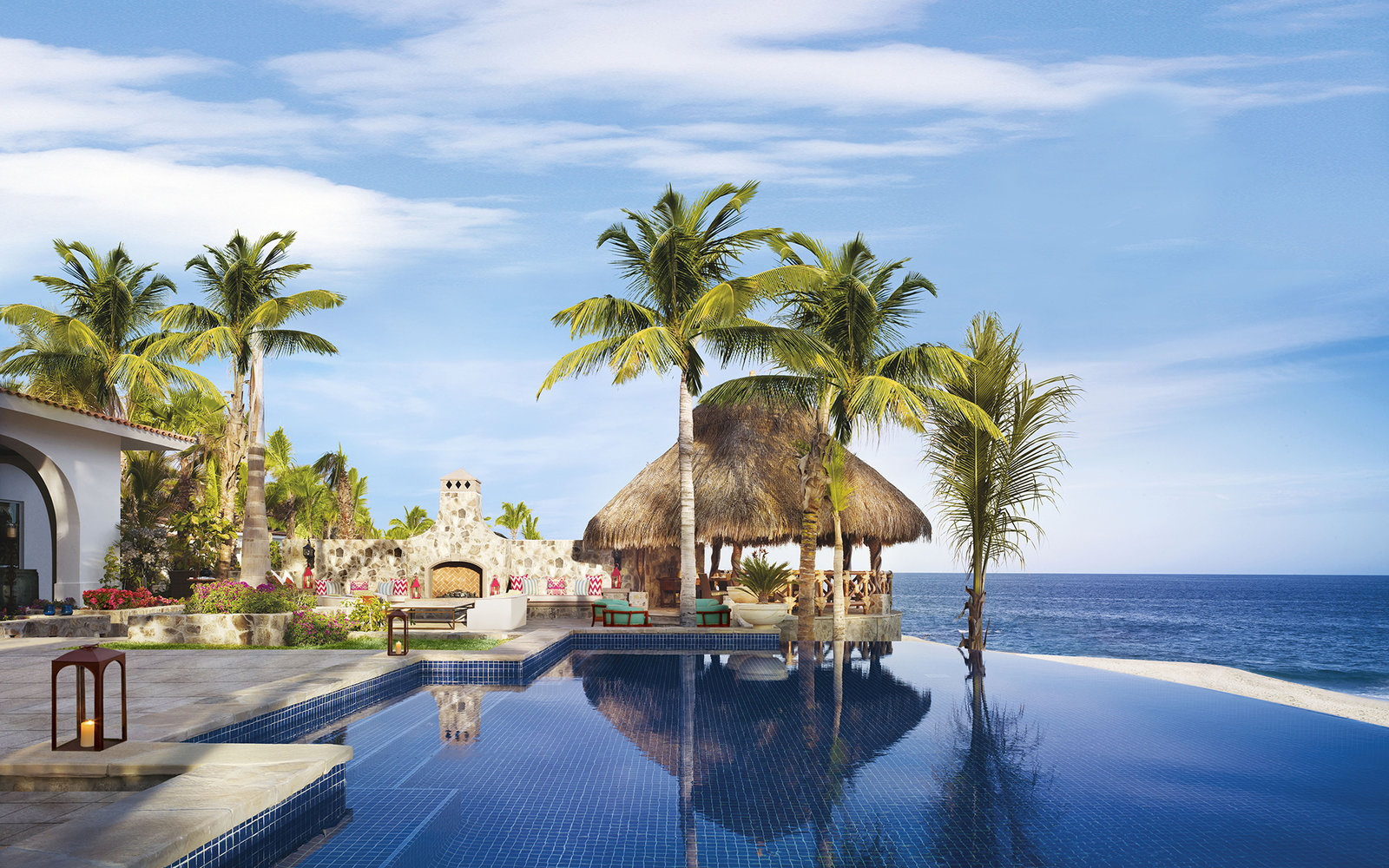 One Amp Only Palmilla Los Cabos Resort Travel Leisure