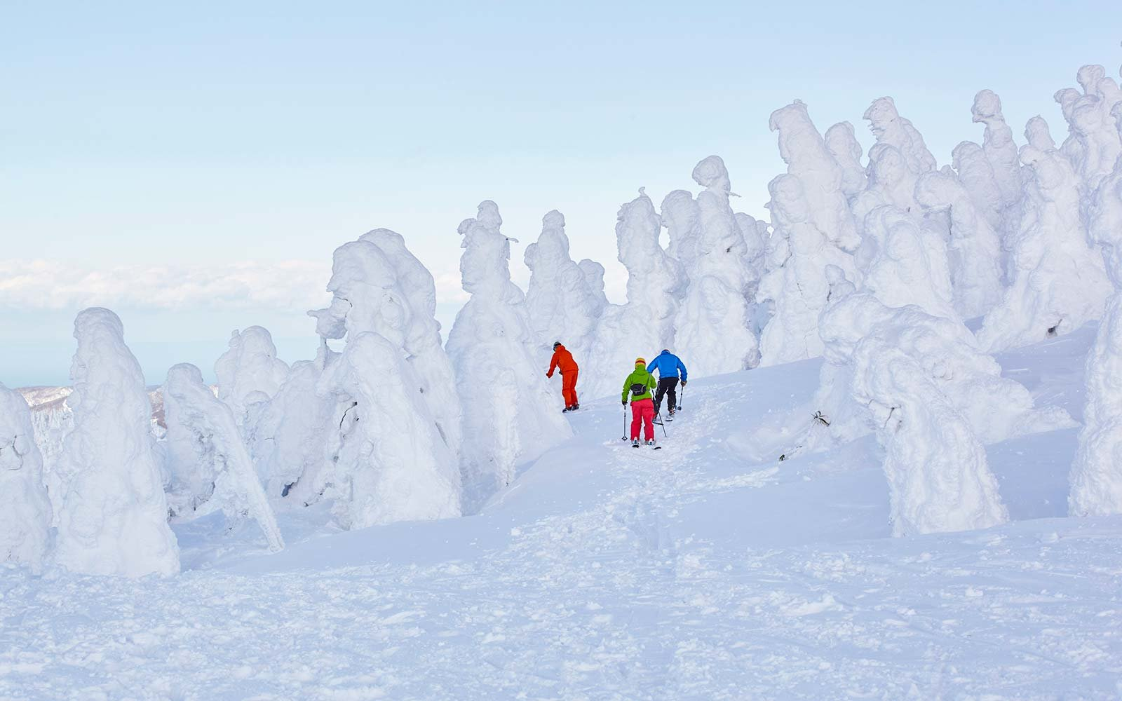 Why Japan Needs to be Your Next Ski Destination