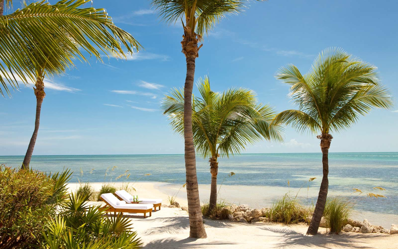 The best all inclusive resorts in florida travel leisure for Top arredi floridia
