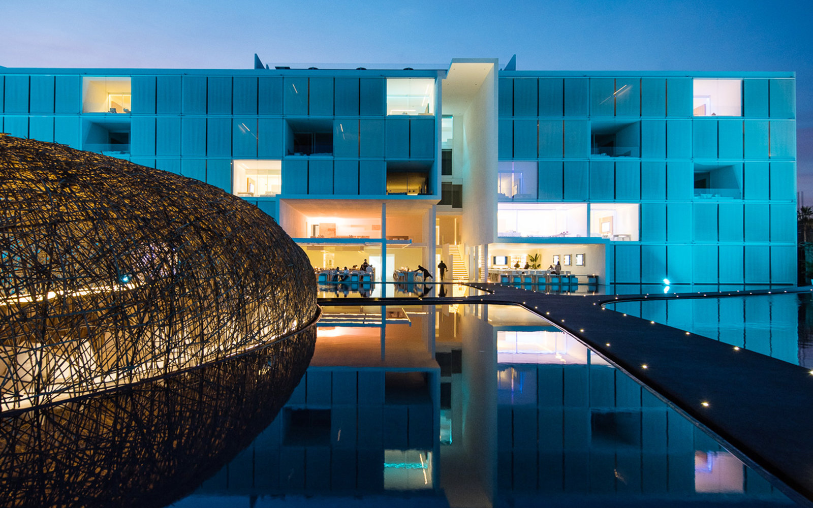 Mar Adentro Travel Leisure