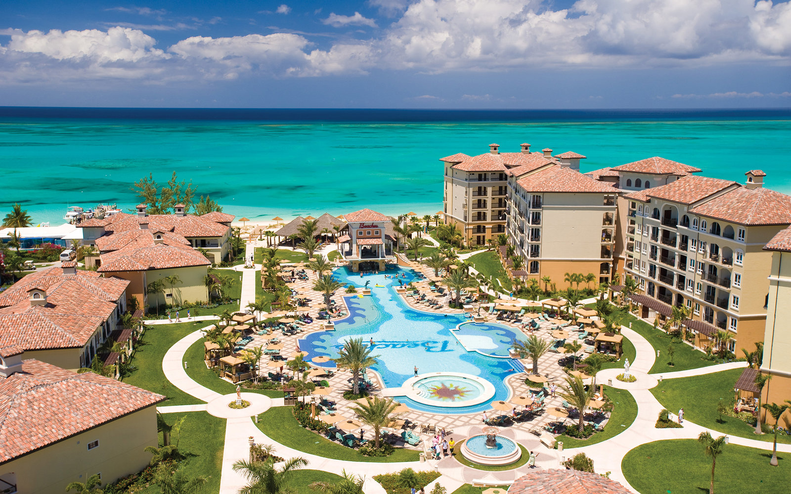 Are There Casinos In Turks And Caicos