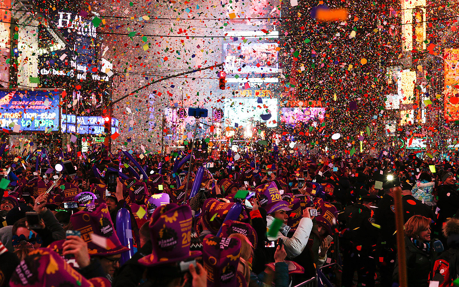 49 free and festive ways to ring in the new year around for Things to do near times square
