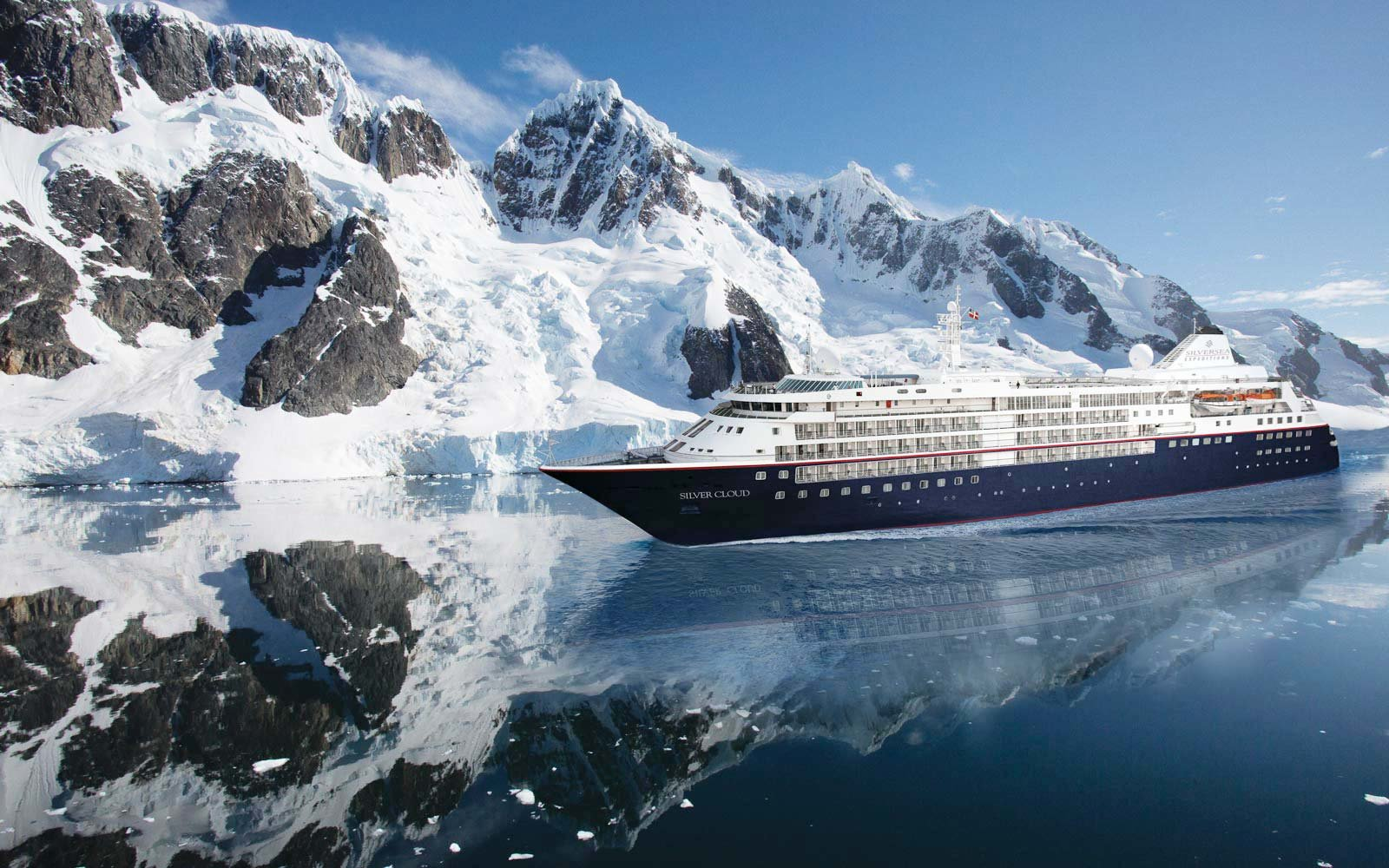 These New Cruise Ships Are Hitting the Water Soon