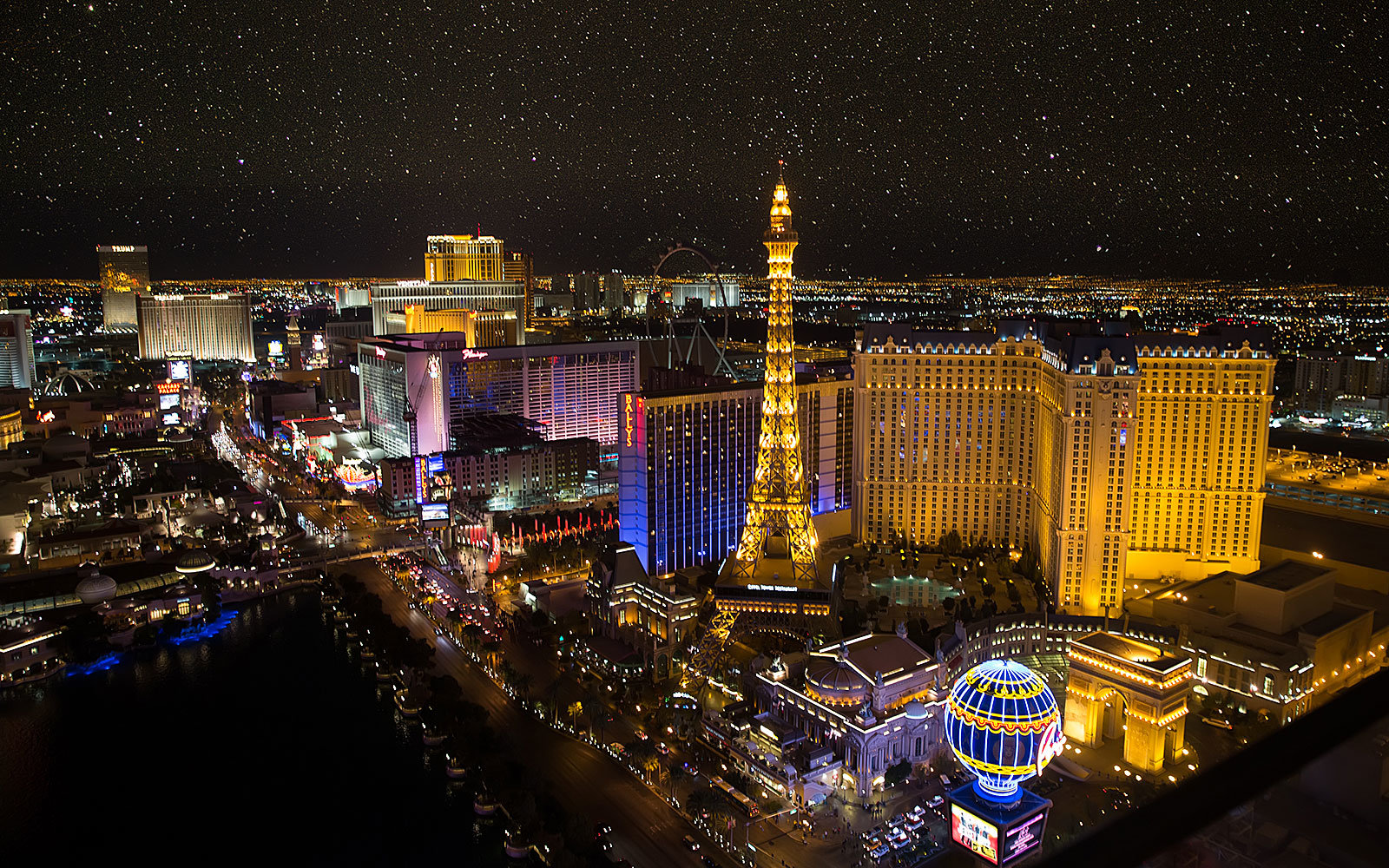 Here's Why December 21 is the Absolute Best Day to Visit Las Vegas