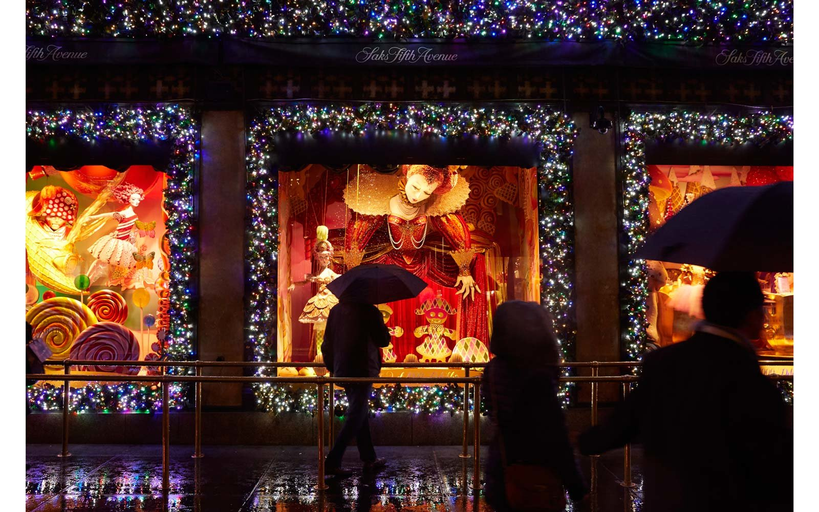 See New York City S Most Spectacular Christmas Windows