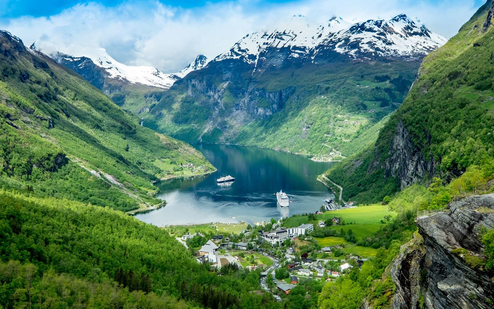 Ungarn Norwegen