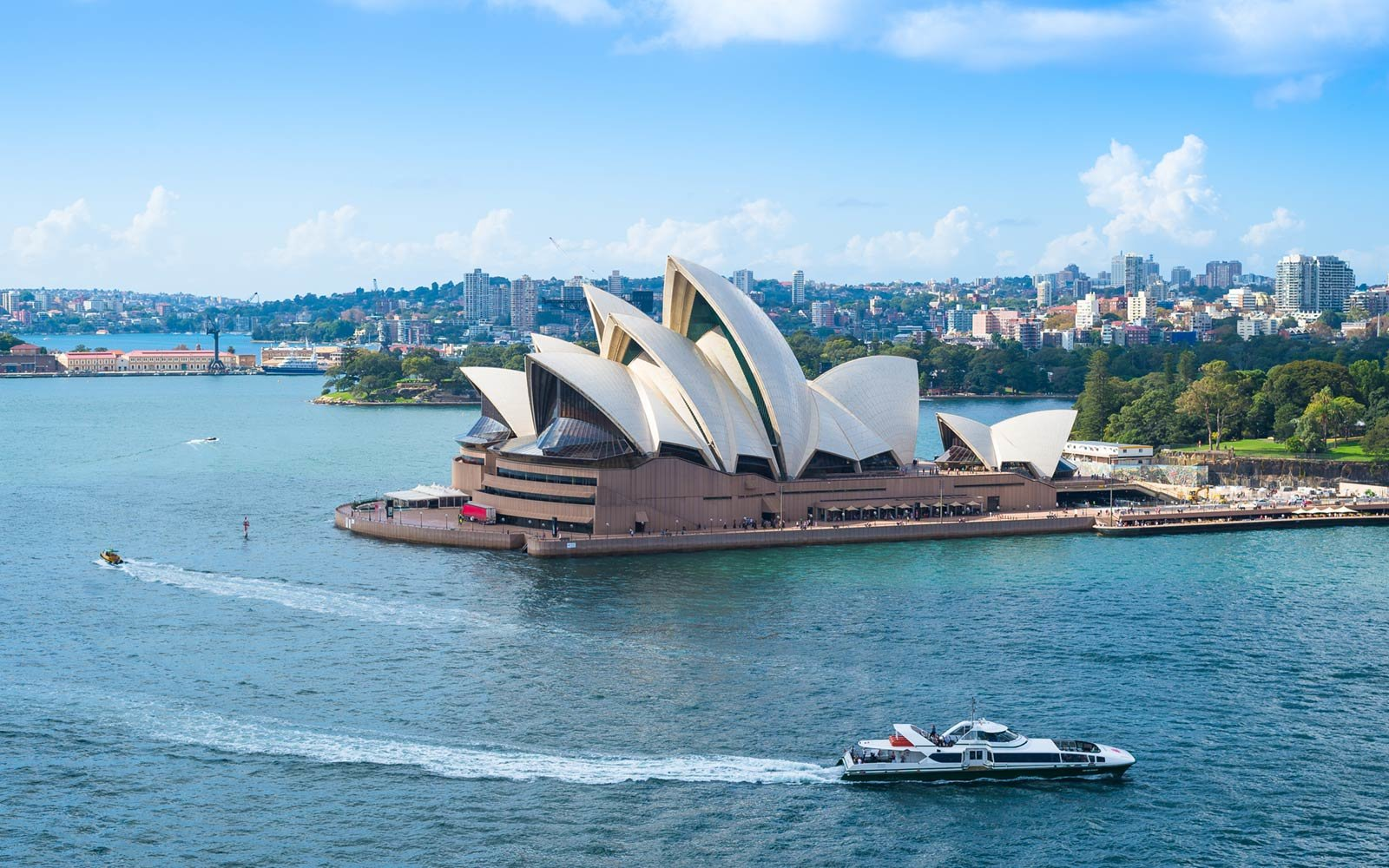The 25 most powerful passports in the world travel leisure sydney australia ccuart Images