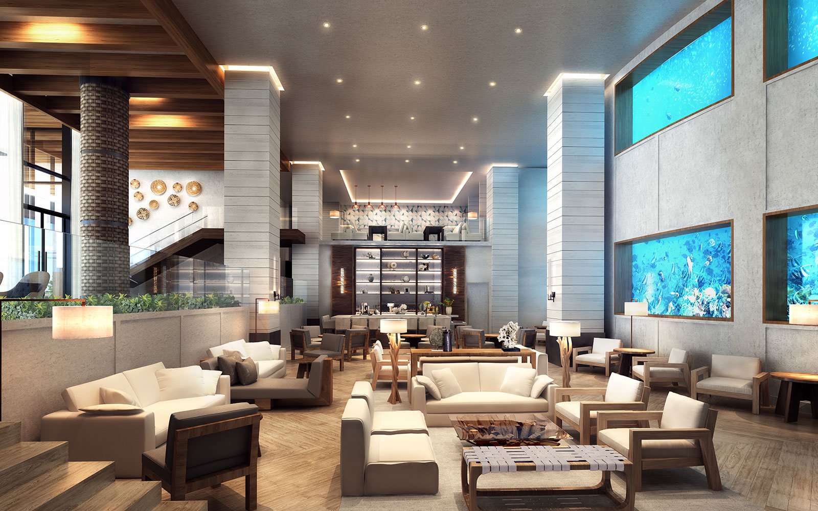 Hotel Openings To Watch Out For In 2017 Travel Leisure