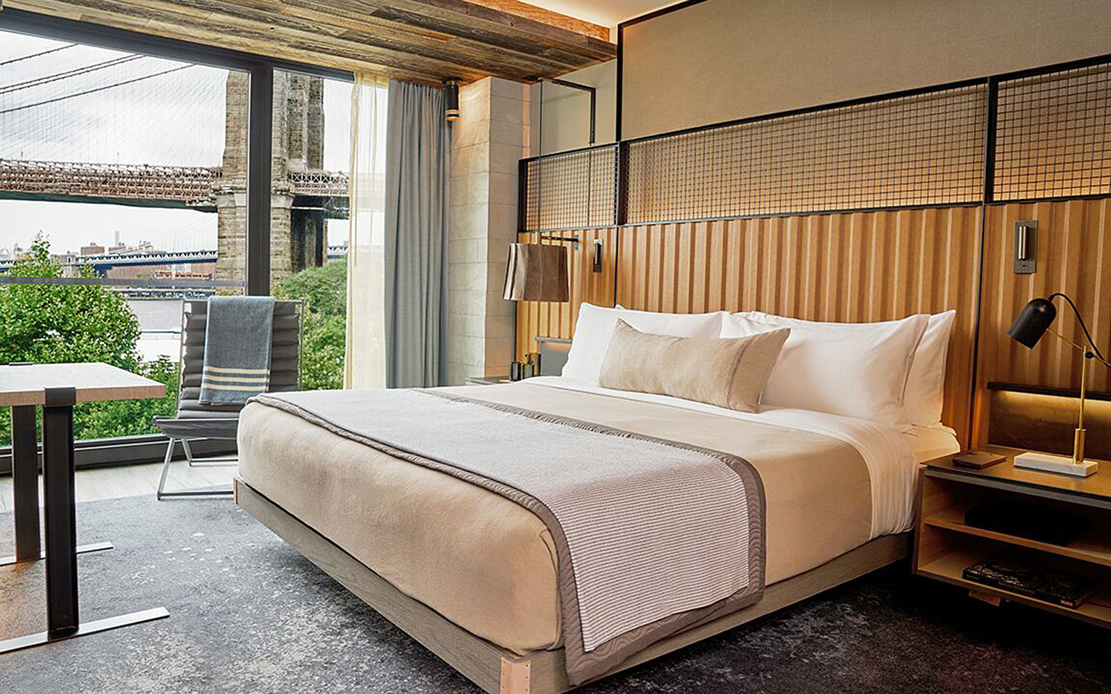 hotel openings to watch out for in 2017 | travel + leisure