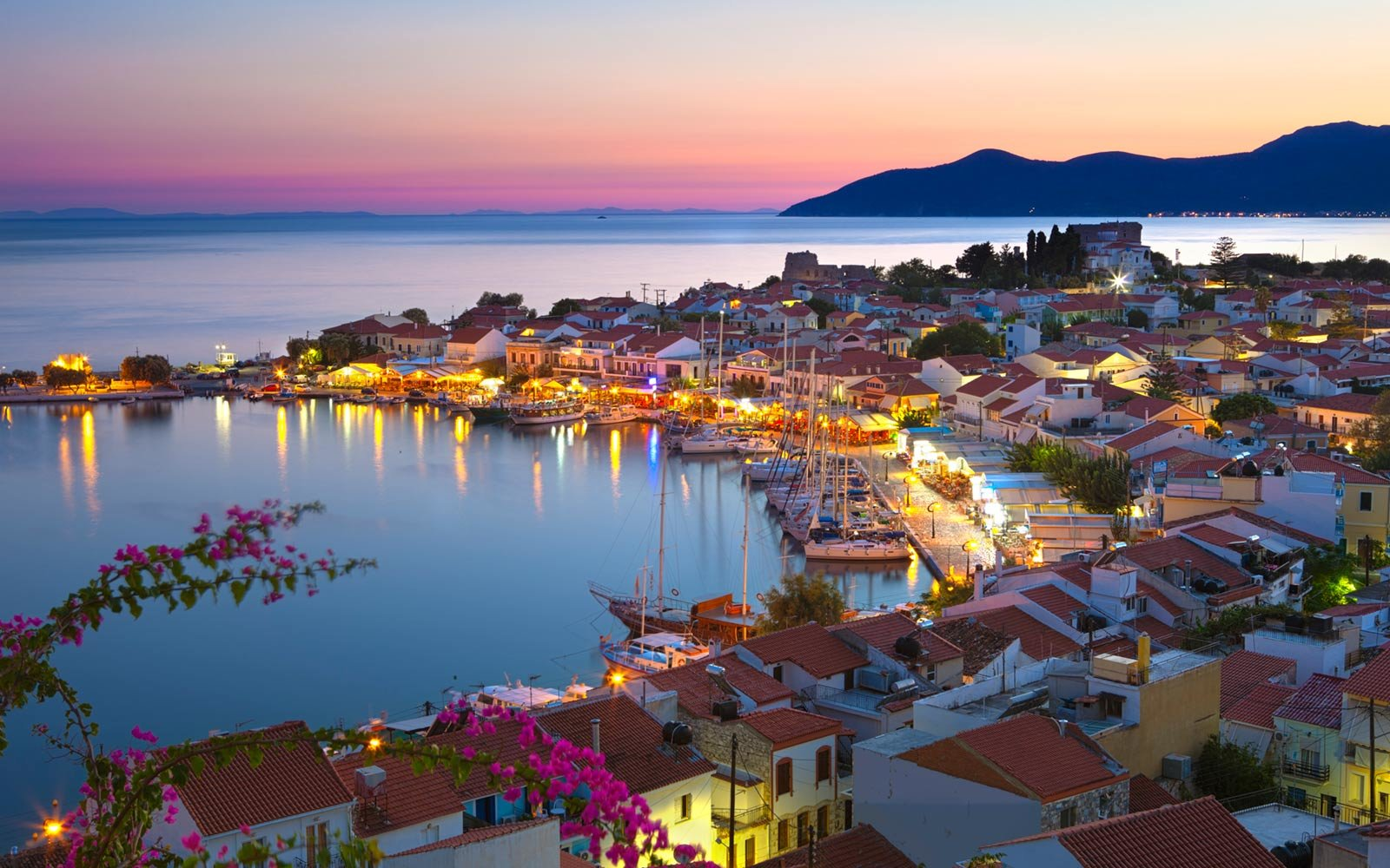Pythagorion, Samos, Aegean Islands, Greece
