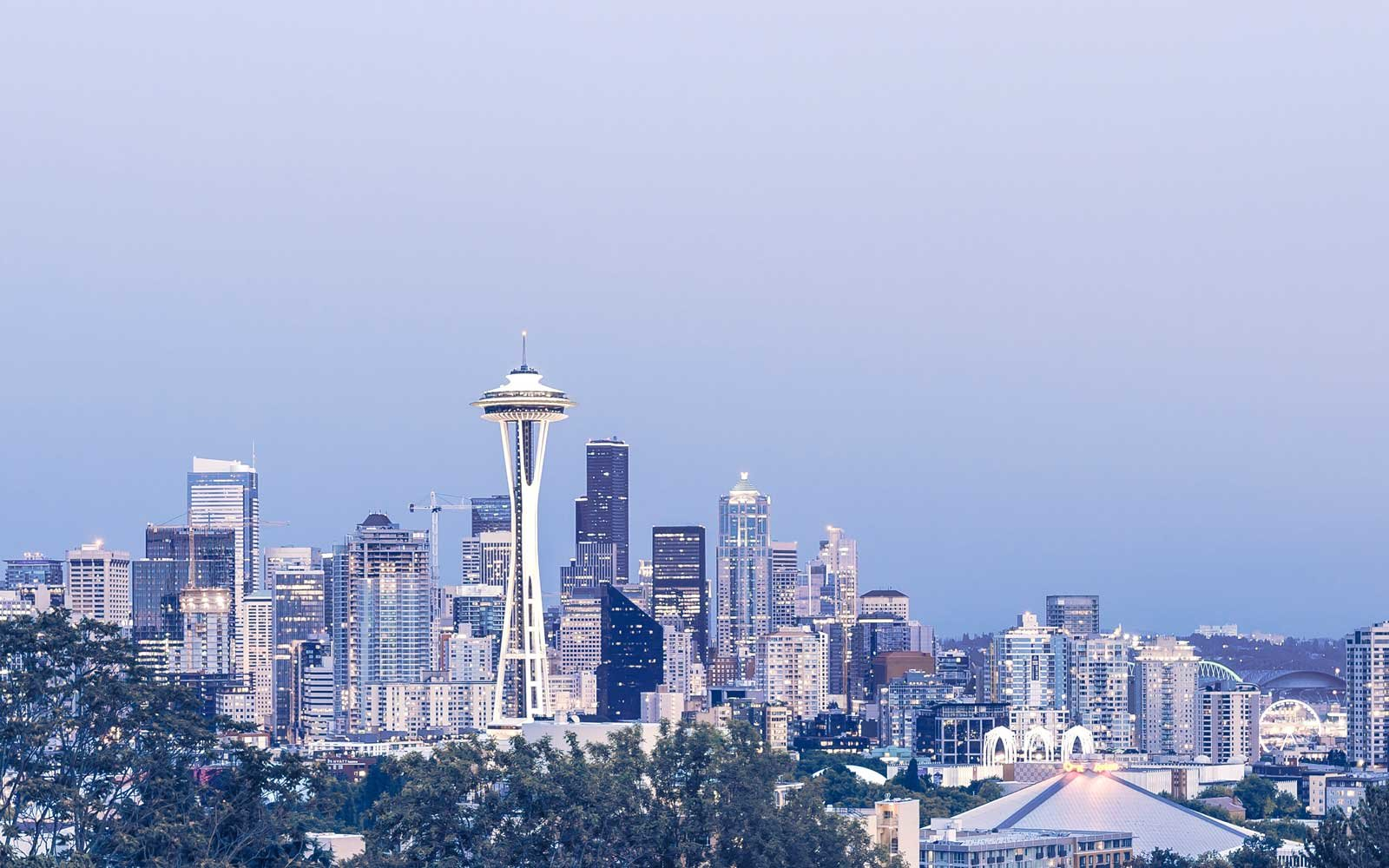 Best American Cities for Solo Travel