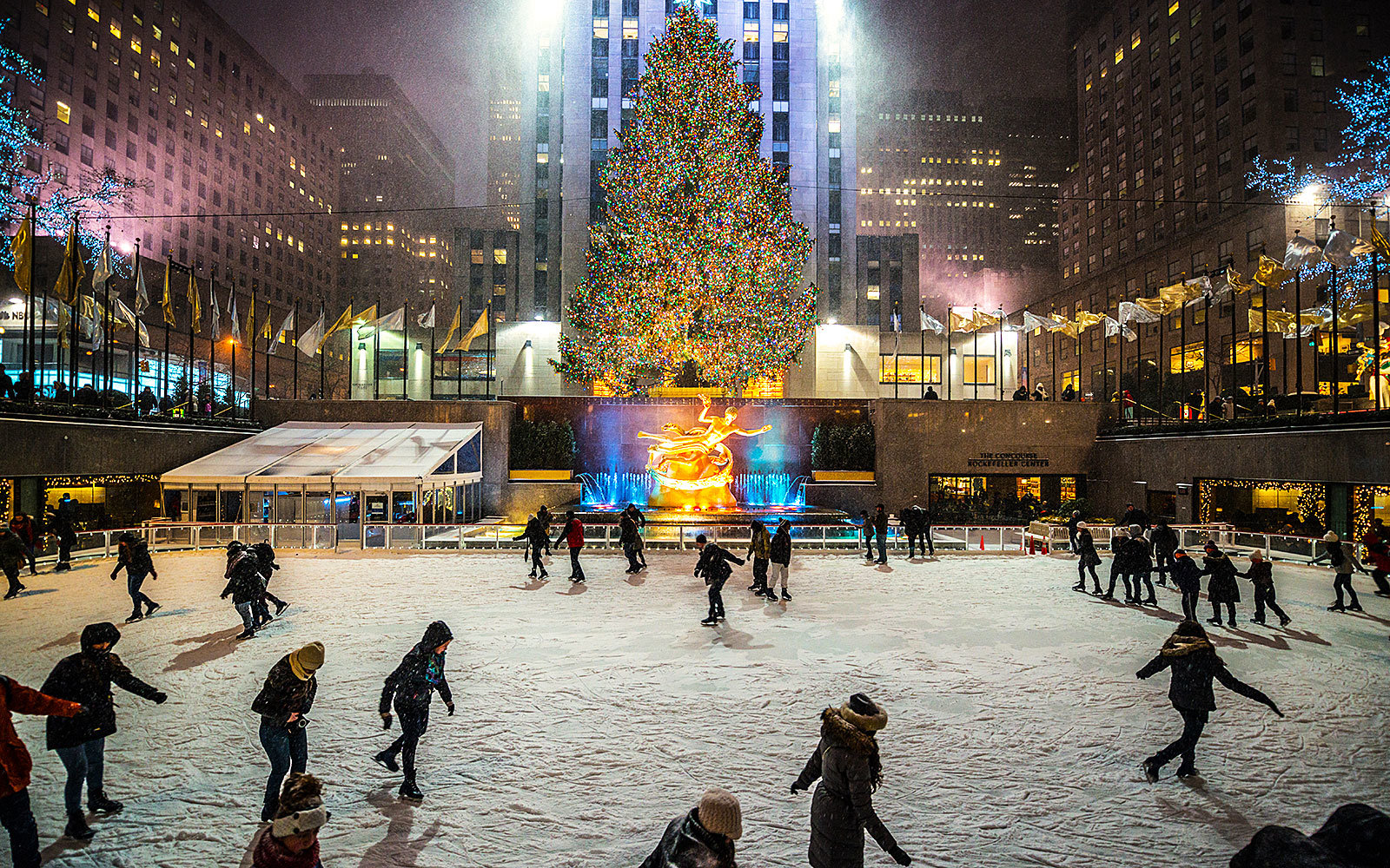 New York City Holiday Insider