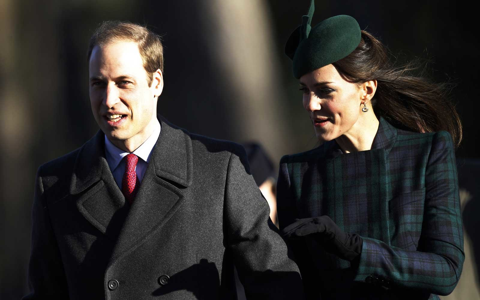 Royal Family Christmas Plans