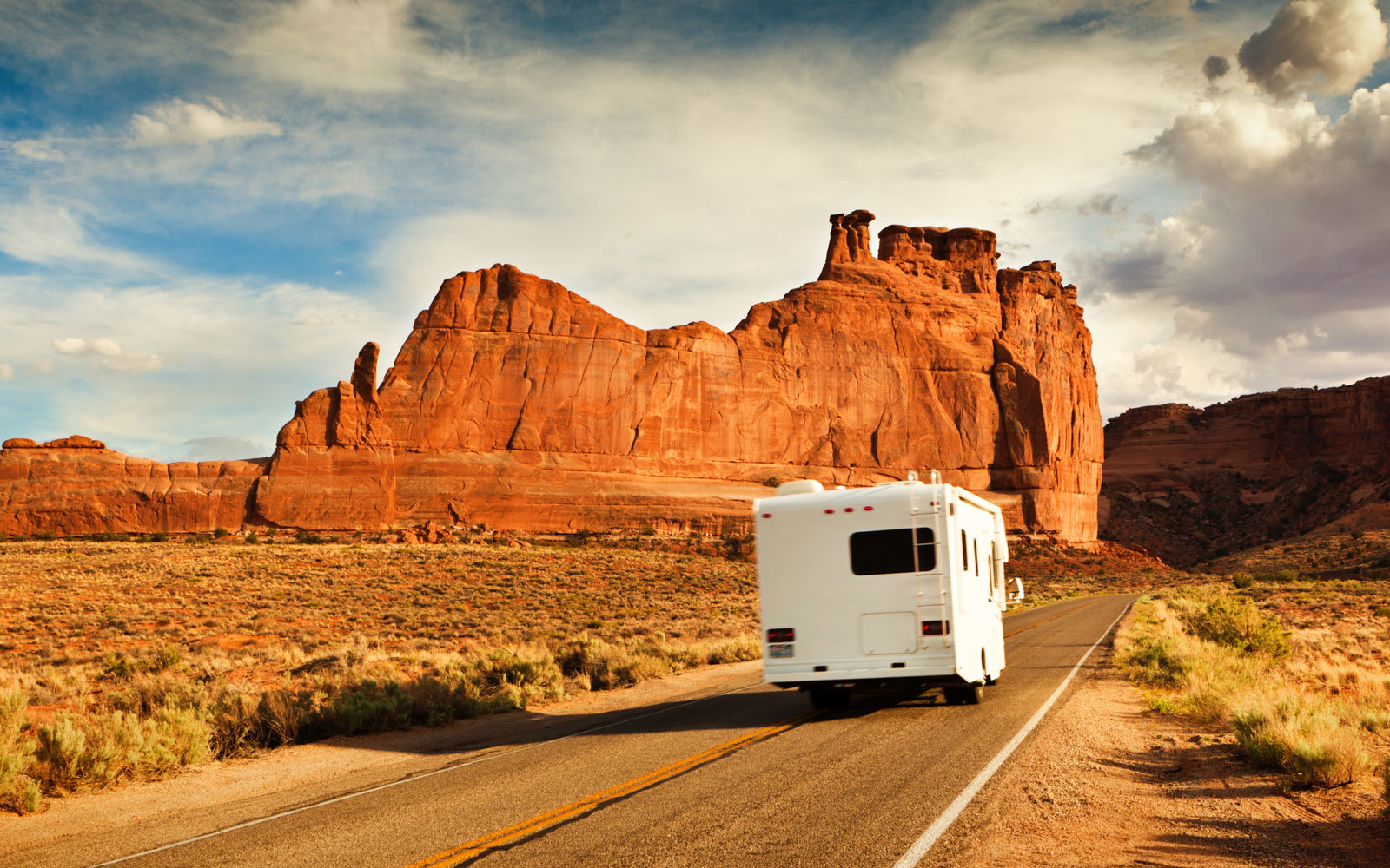Love exploring U.S. national parks? You might want to invest in a national parks past!