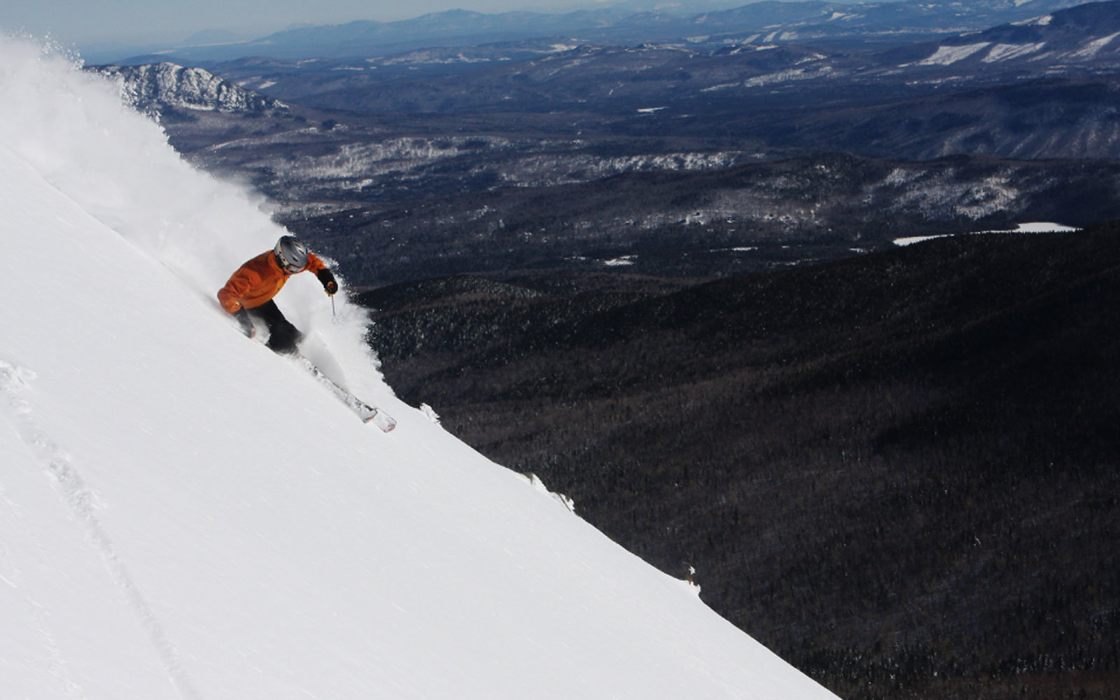 The Best Ski Areas In North America Travel Leisure