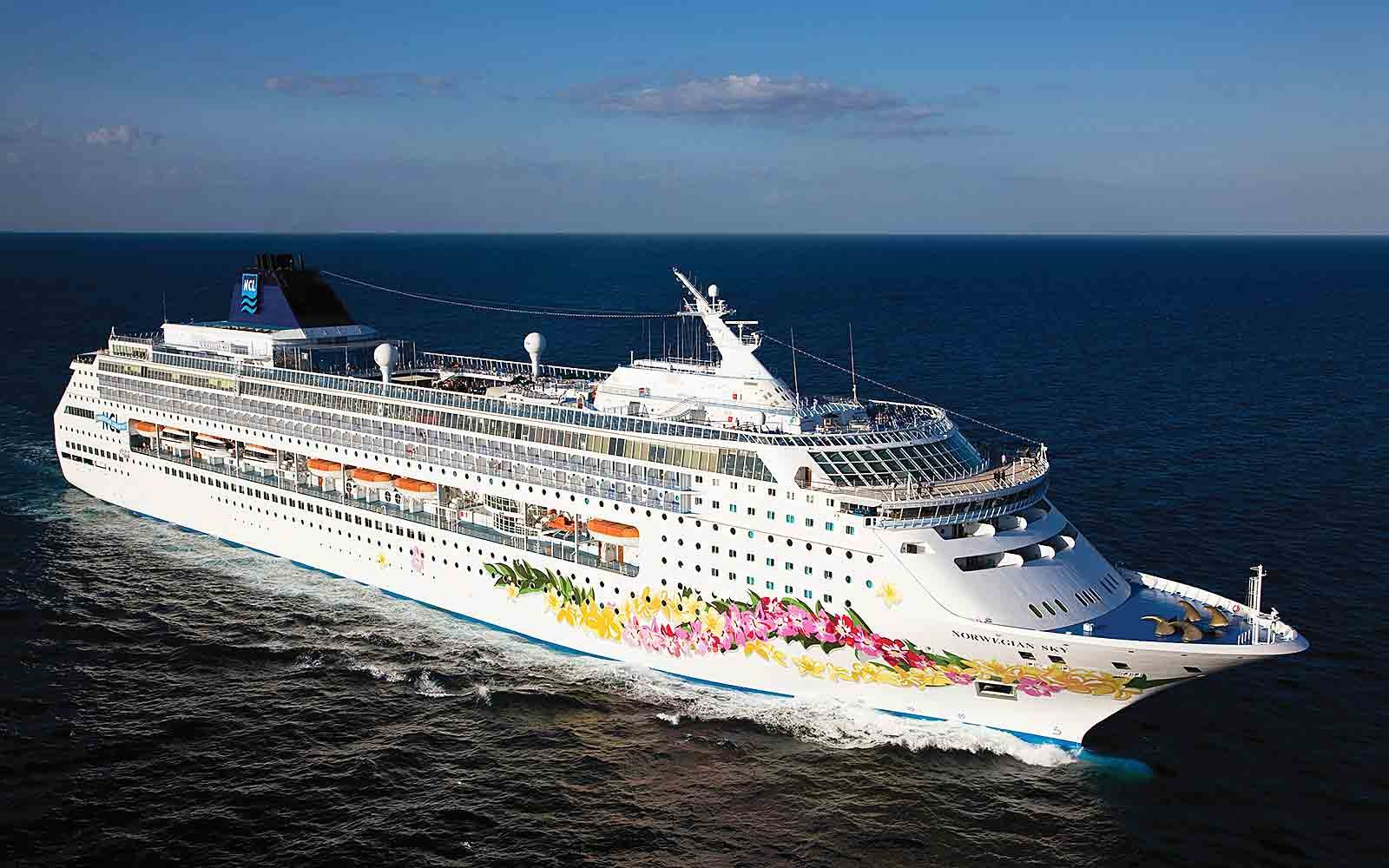 Norwegian Cruises To Cuba Are On Sale Starting At 699 Travel Leisure