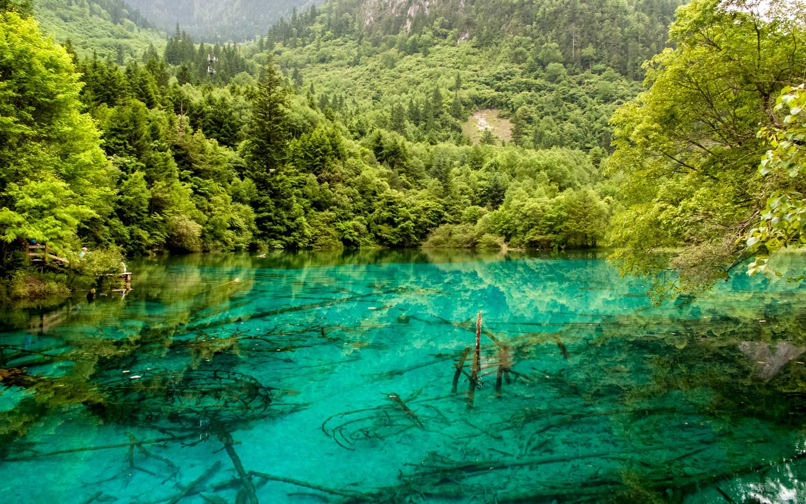 13 Places to See the Clearest Blue Water in the World ...