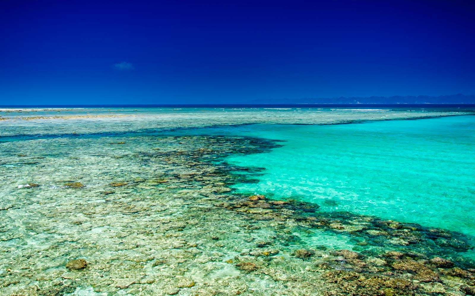 13 Places To See The Bluest Water In World