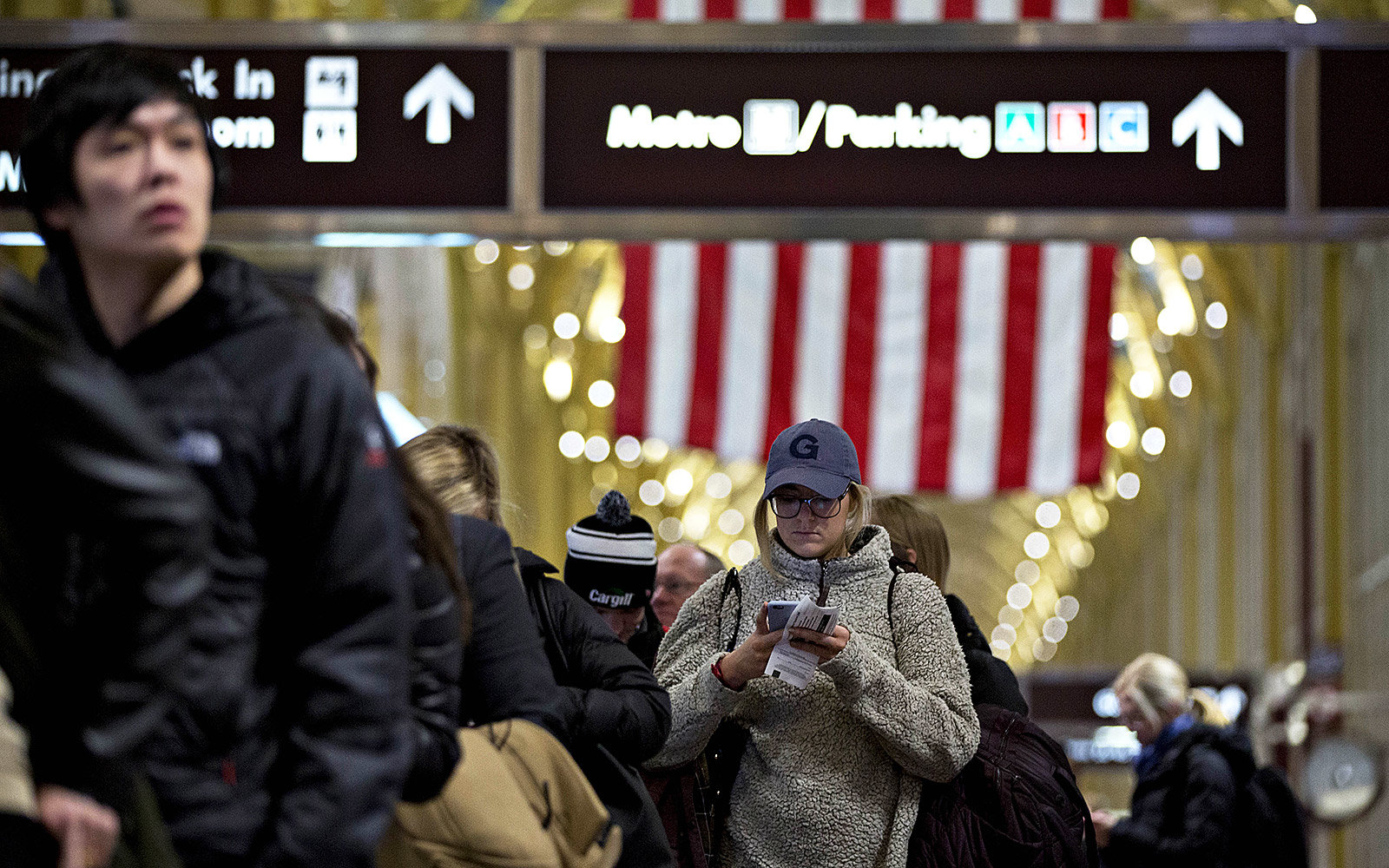 Why U.S. is asking visitors for social media information