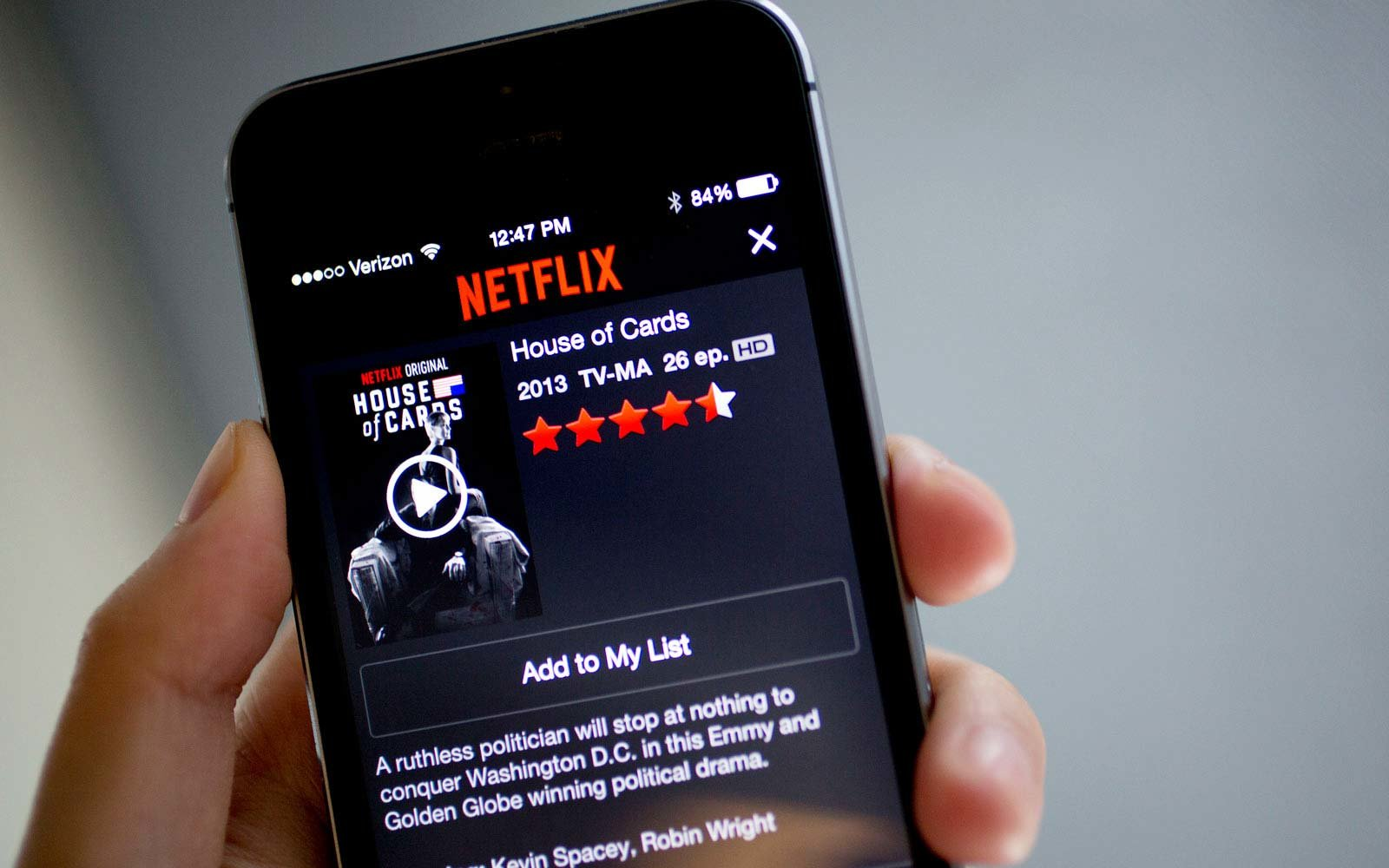 How to Easily Download Netflix TV and Movies to Your Phone