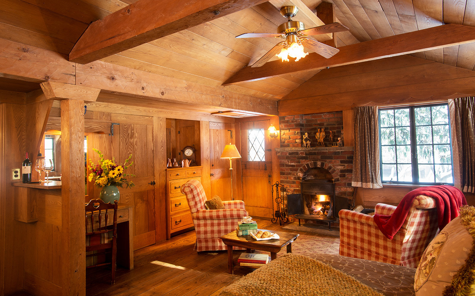 The Lodge at Glendorn in Pennsylvania