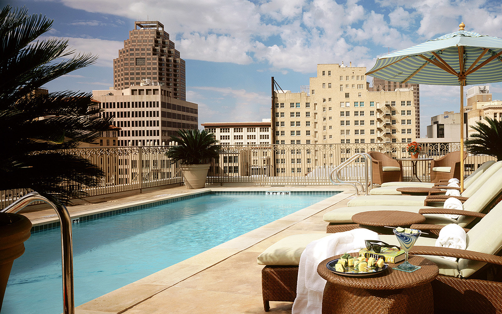 The World S Best Hotels In Every State Travel Leisure