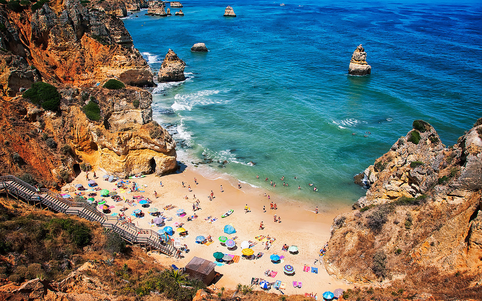 Get away from the crowds in Portugal