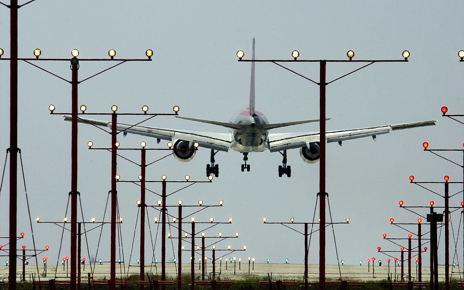 Why airlines overbook flights