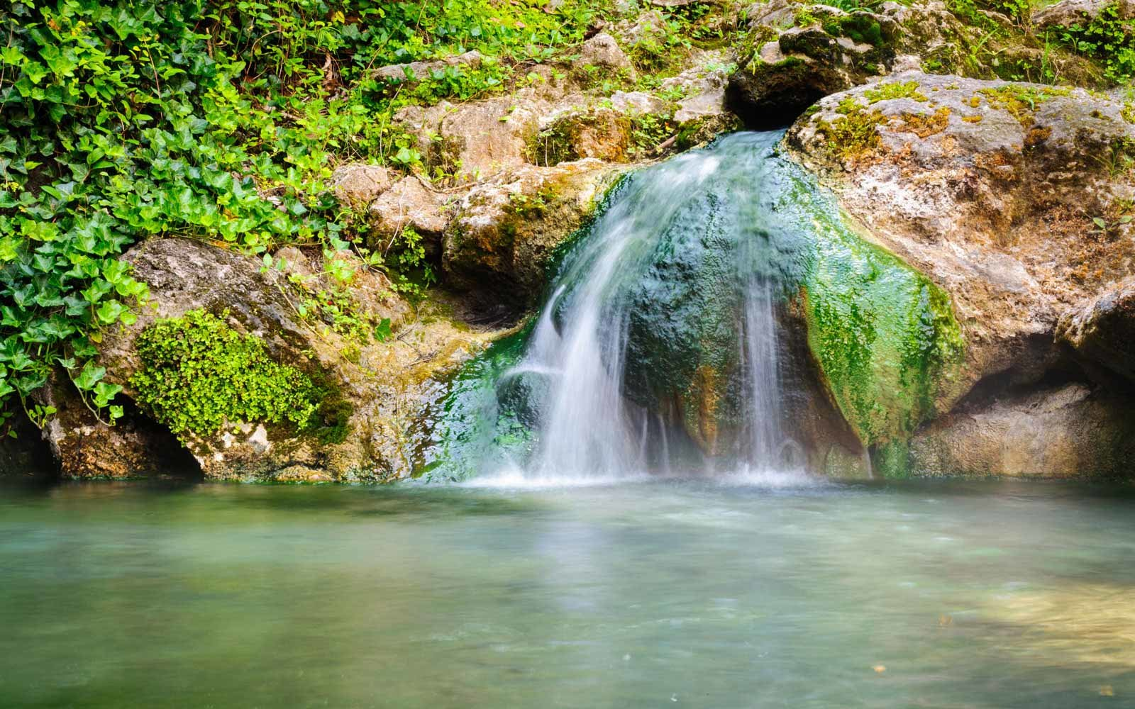 Five Things To Do In Hot Springs National Park Travel