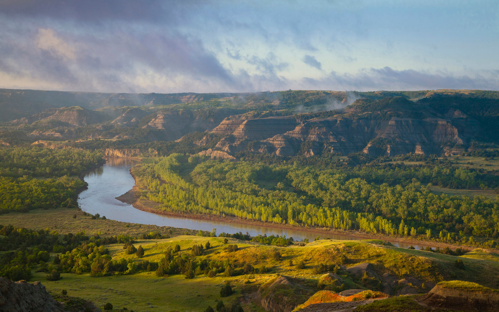 Six Things To Do In Theodore Roosevelt National Park