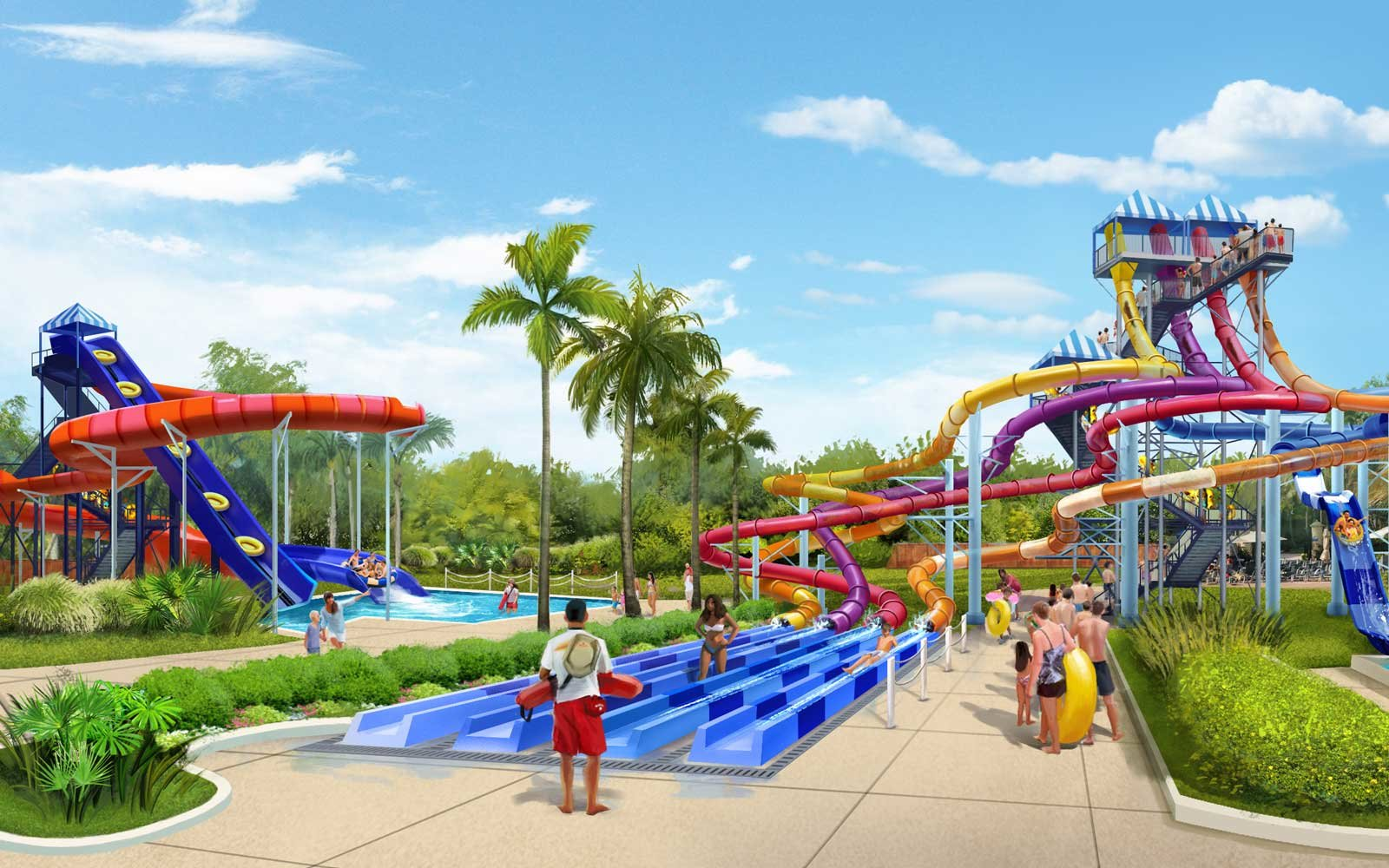 New Rides Coming To Kings Island