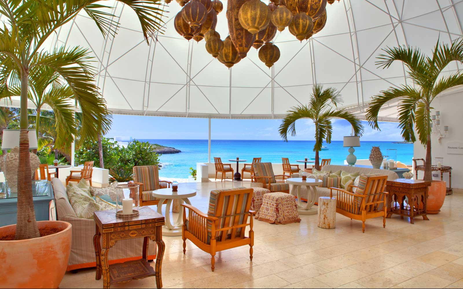 Favorite Caribbean Hotels for Romance