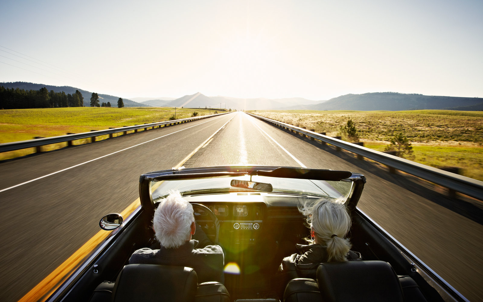The Most Popular States for Retirees
