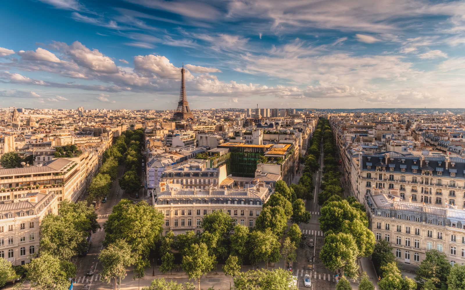 Martha Stewart Paris Itinerary
