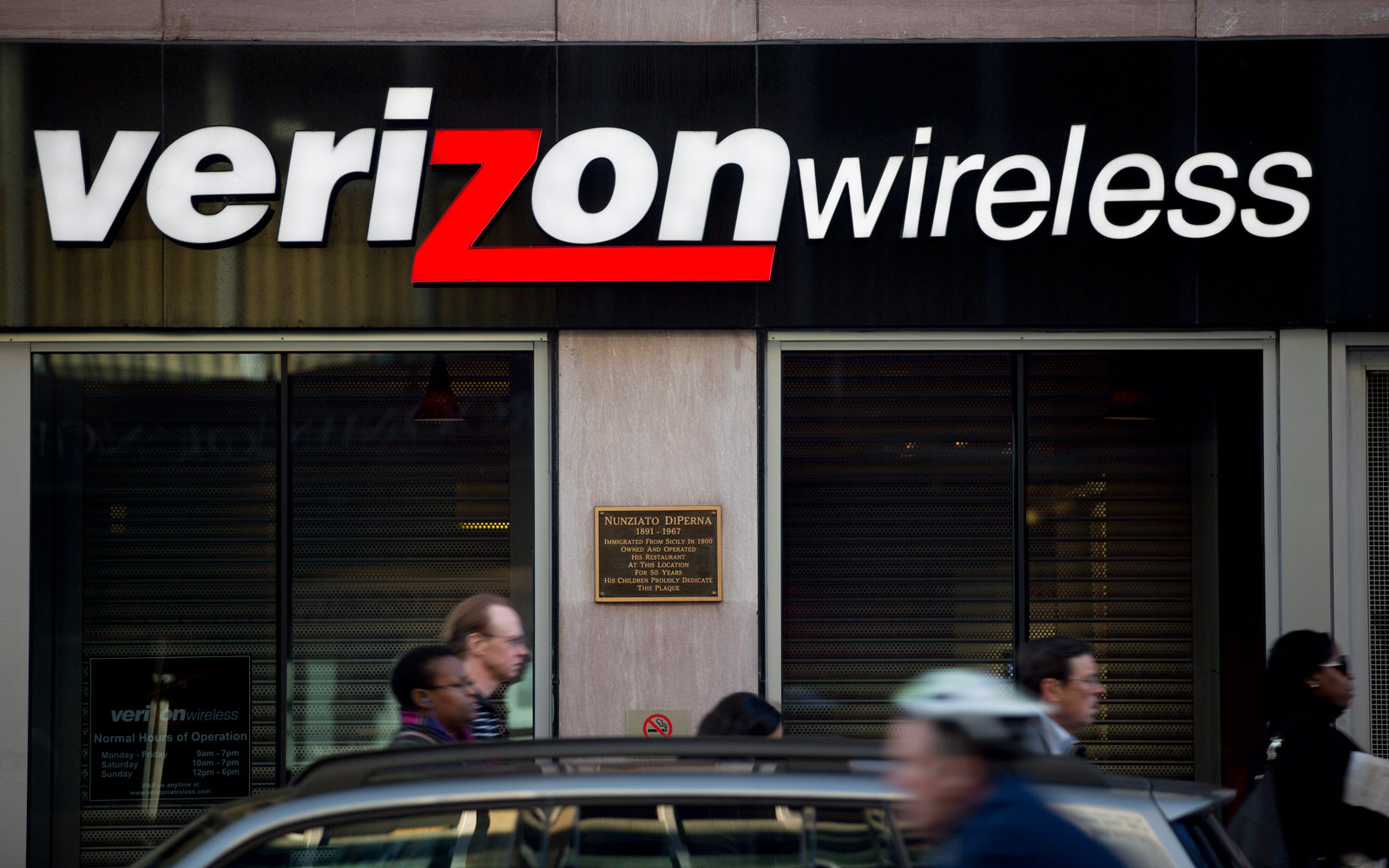 Verizon Kills Subsidized Phone Plan