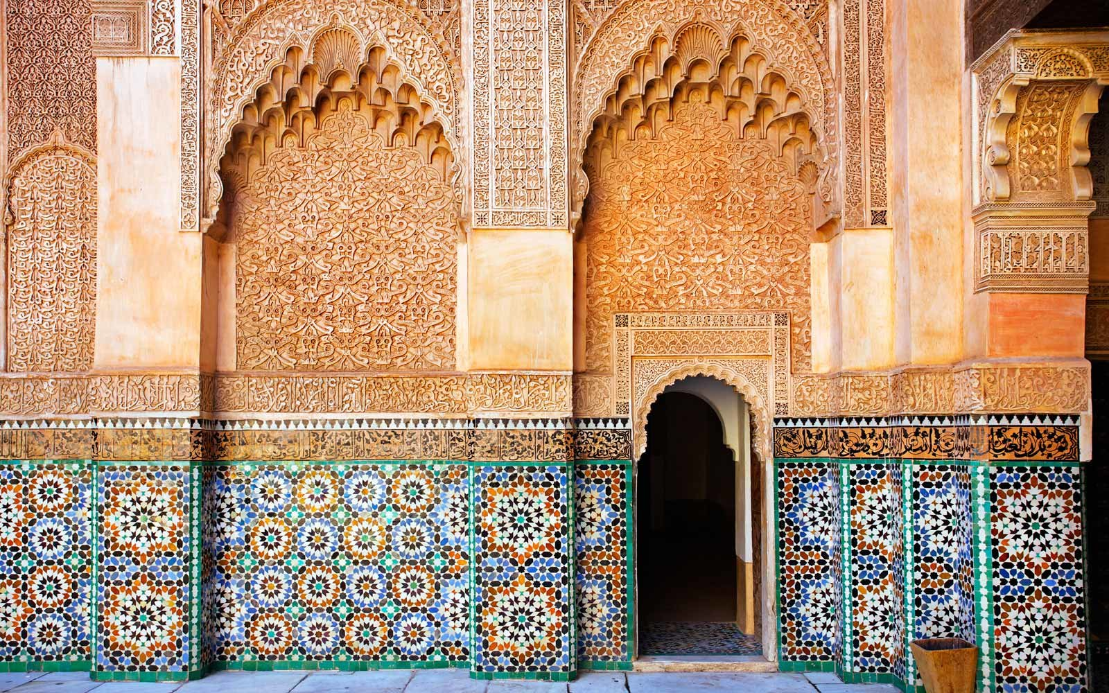 Find Serenity in Morocco