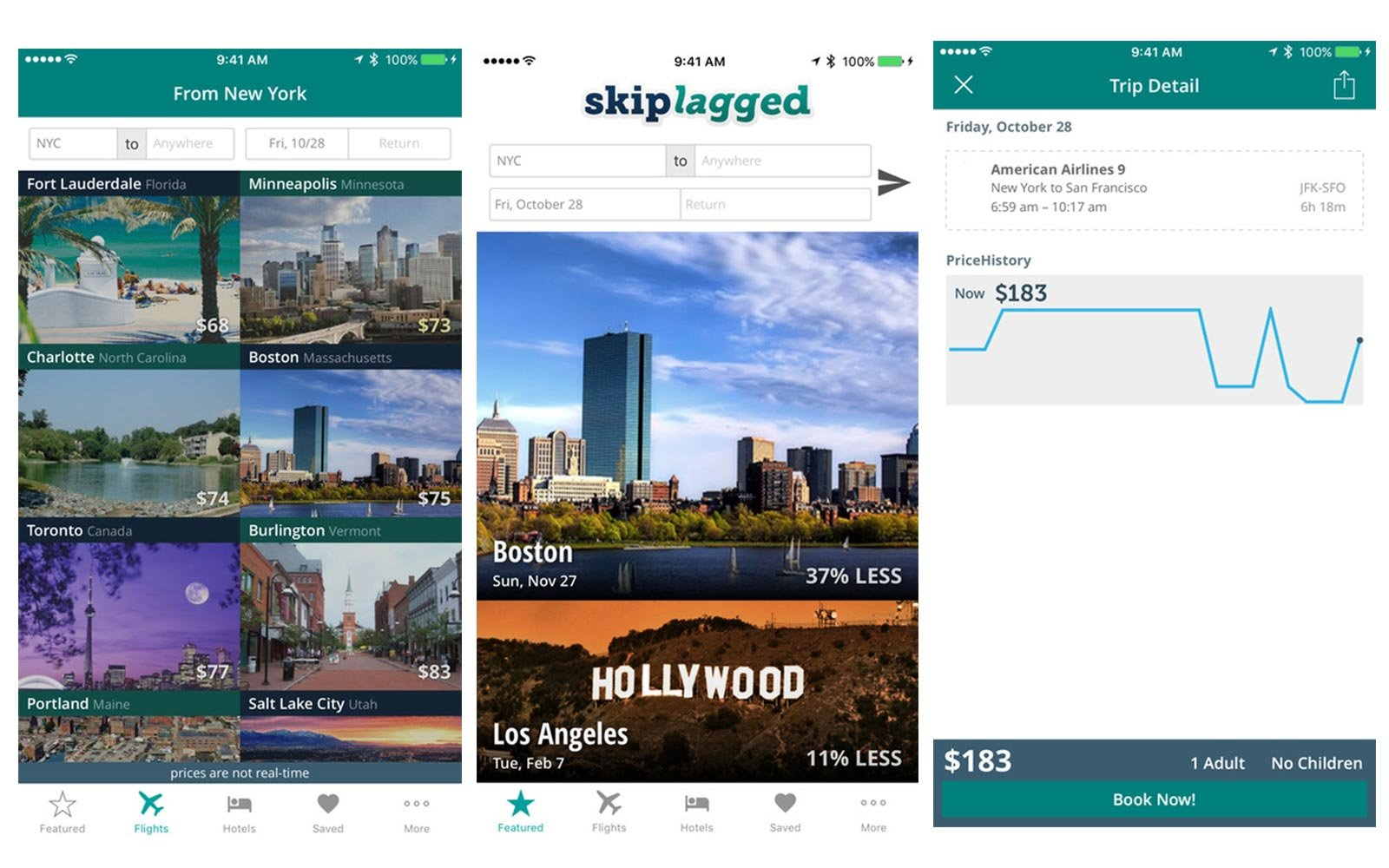 50 Apps for Travel