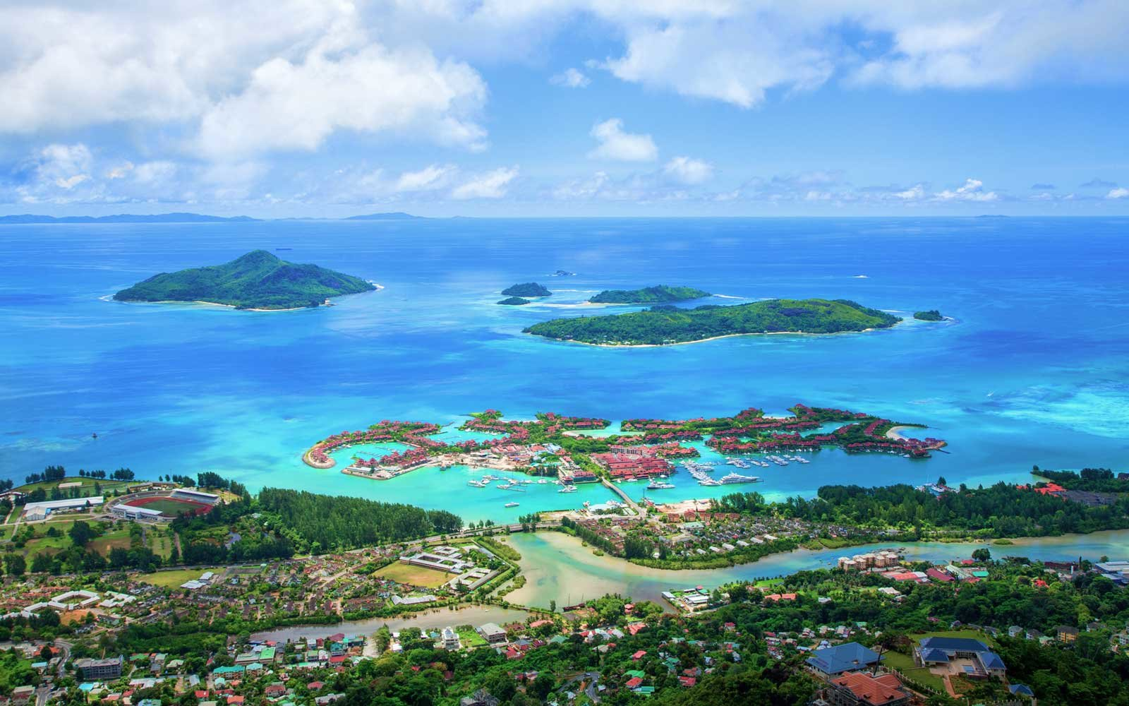 Emirates Flight Sale Seychelles
