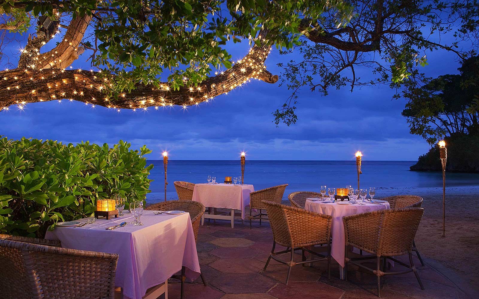 Best all inclusive resorts in jamaica travel leisure for Truly all inclusive resorts