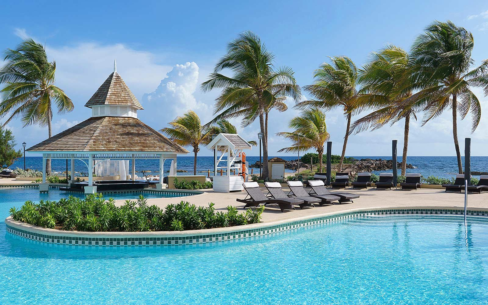 best resorts in jamaica
