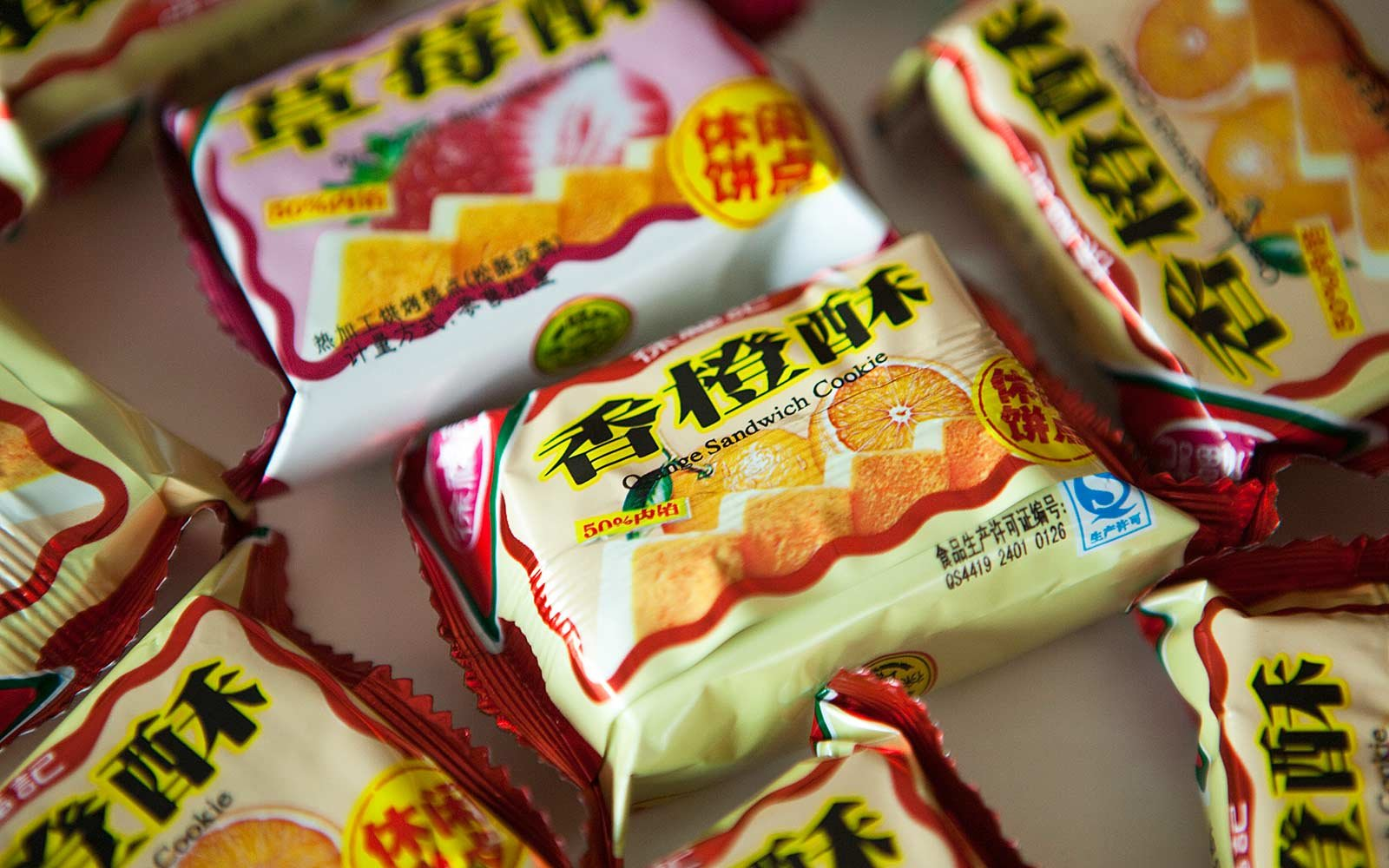 17 Delicious International Snacks You Can Buy on Amazon