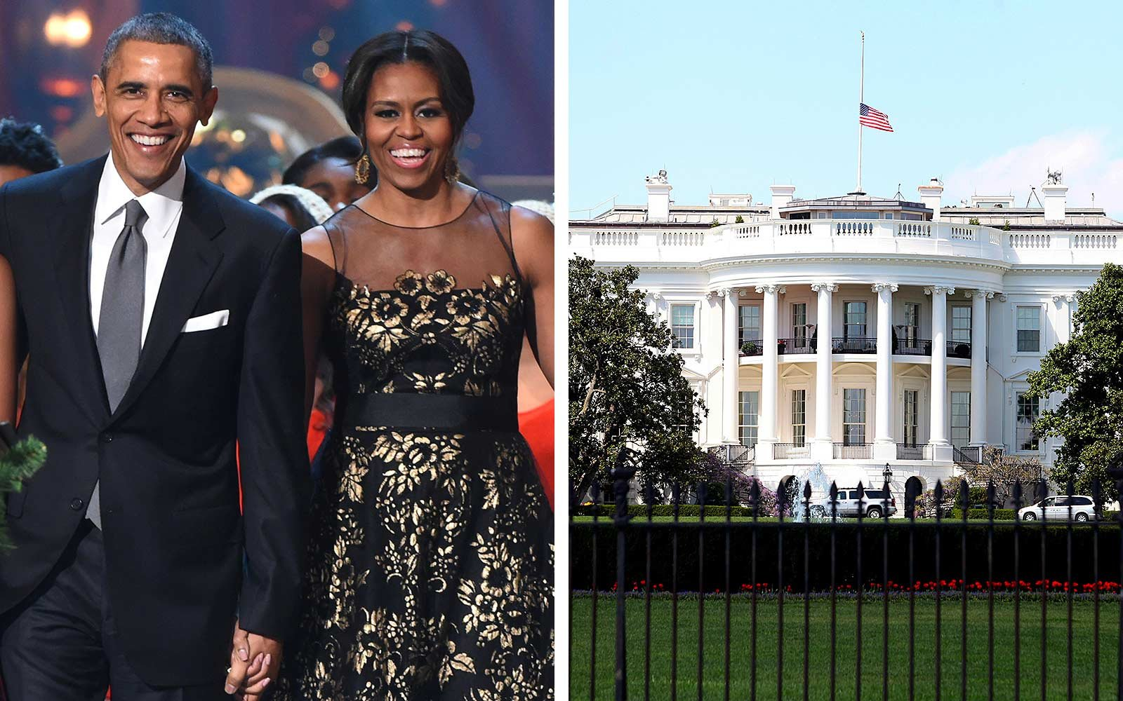 Get a Personal Tour of the White House with the Obamas via New Virtual Reality Experience
