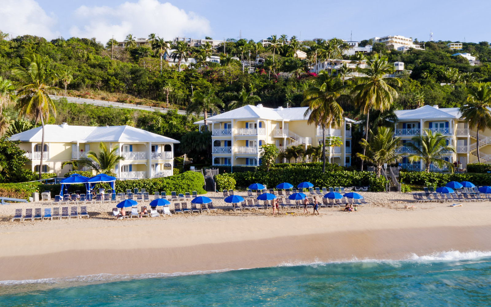 The best all inclusive st thomas resorts travel leisure for Find all inclusive resorts