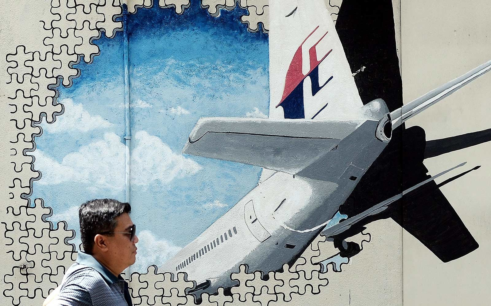 MH370 will remain unsolved