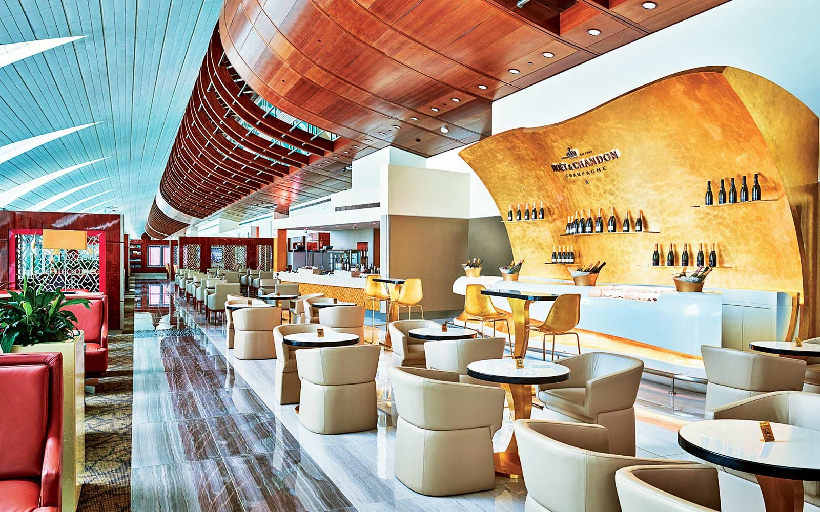 Interior Design Classes Seattle By How To Get In Emirates U0027 First Class Lounge Without A
