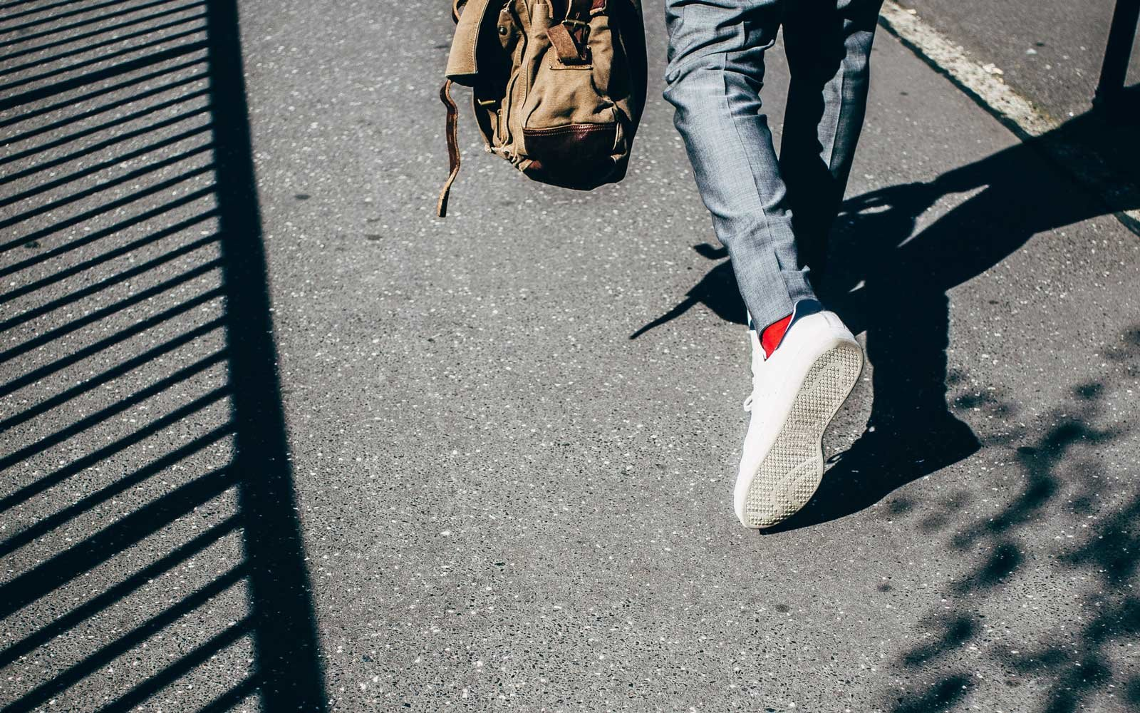 The 25 Most Comfortable Travel Shoes for Men