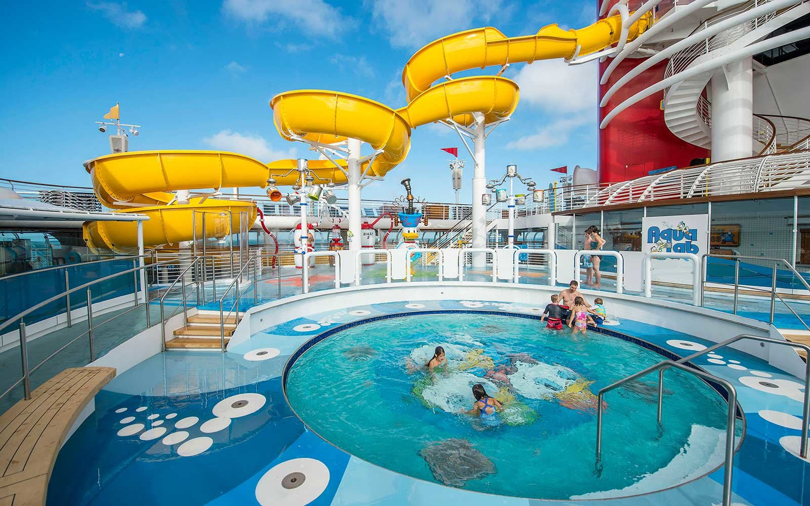 CRUISE: Disney Wonder