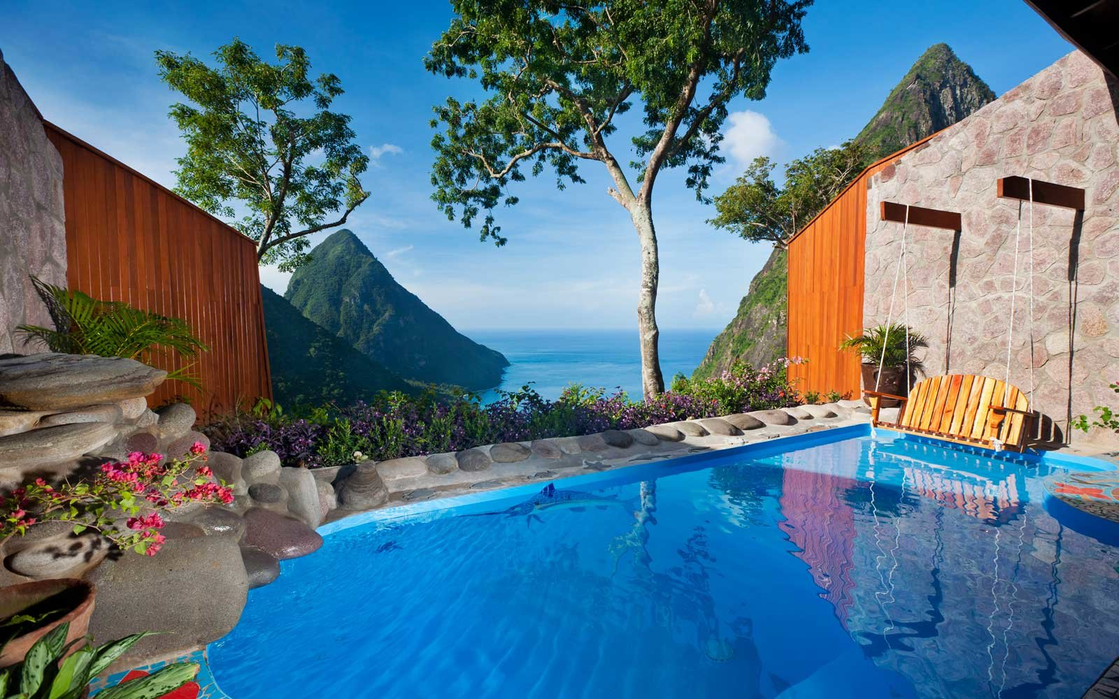 The Best All-Inclusive St. Lucia Resorts | Travel + Leisure